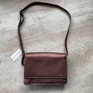NWT Derek Alexander Crossbody Bag